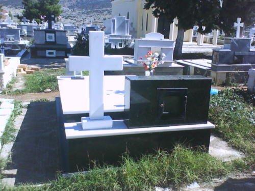 ΜΟΝΤΕΡΝΟ ΜΕ ΓΡΑΝΙΤΗ ΜΑΥΡΟ